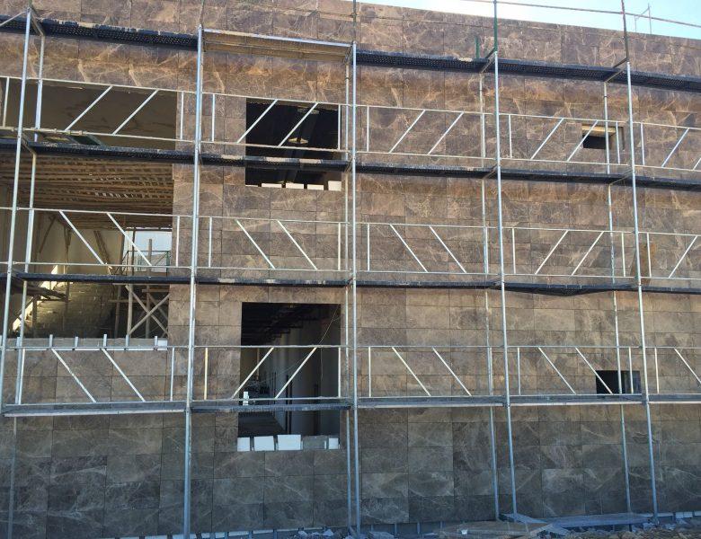 Taş Görünümlü Duvar Panelleri